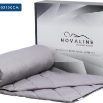 Verzwaringsdeken 4,5kg Novaline 2