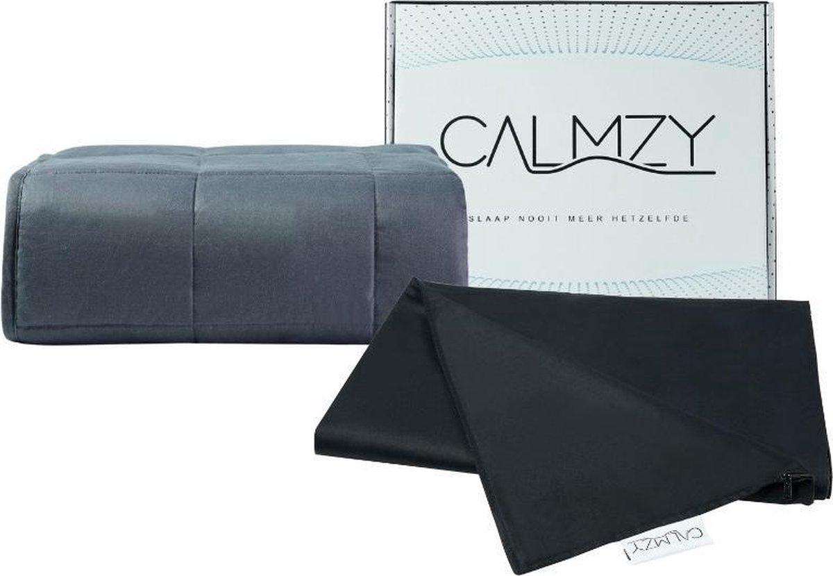 Verzwaringsdeken (Bundel) 8 Kg Van Calmzy