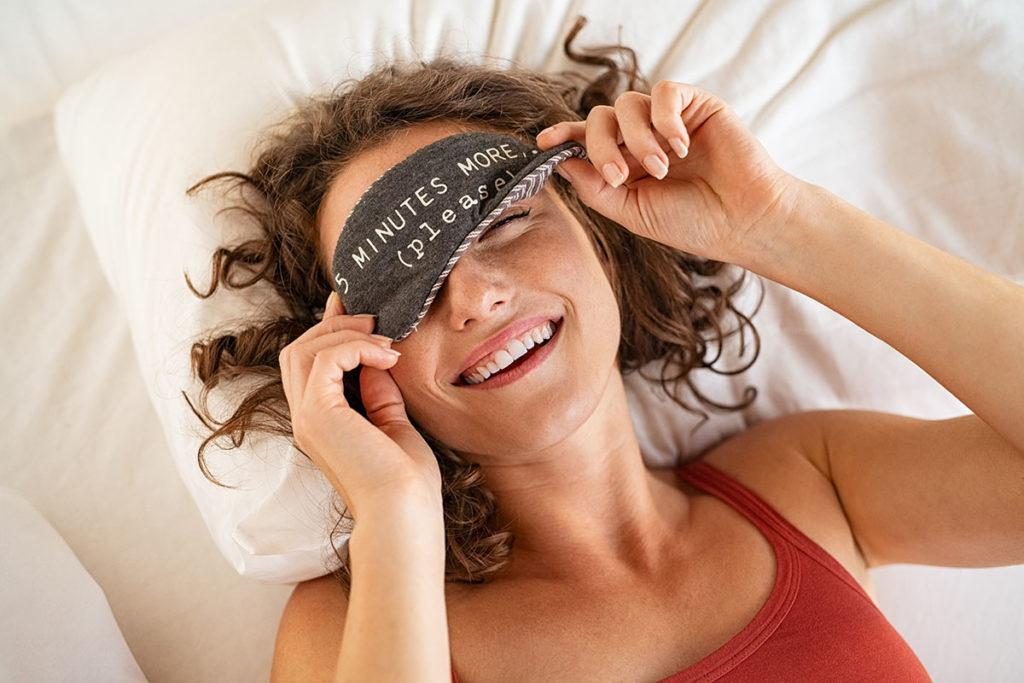 Doe een power nap van 20 minuten
